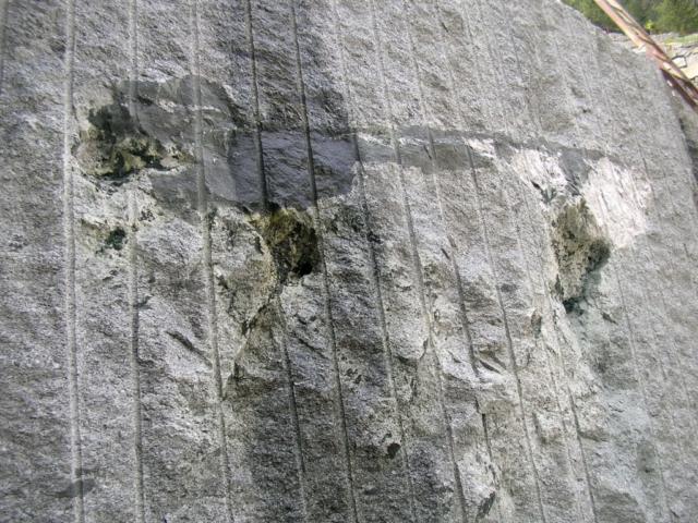 geodi vene mineralizzate