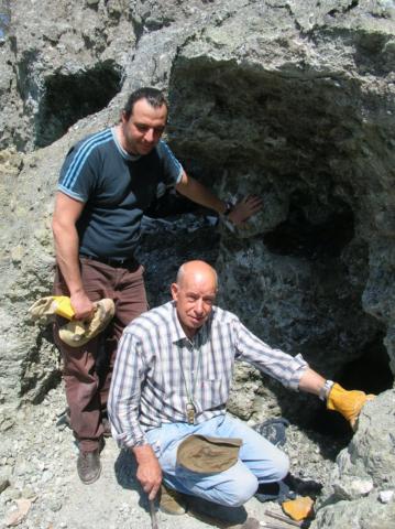 Val di Taro (PR) alla ricerca di minerali